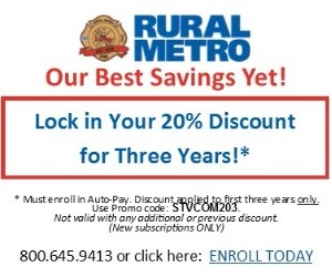 Save 20% off a 3 year subscription!
